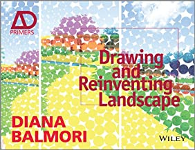 Drawing and Reinventing Landscape (Architectural Design Primer)