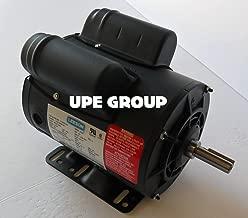 5HP SPL LEESON 56 Frame ELECTRIC MOTOR Replaces Air Compressor Motor - Century Motor # B385