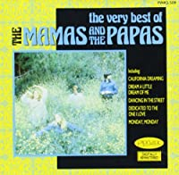 Best of the Mamas & Papas