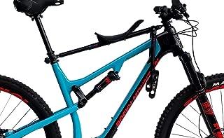 Mac Ride Child Bike Seat - Stealth/Black