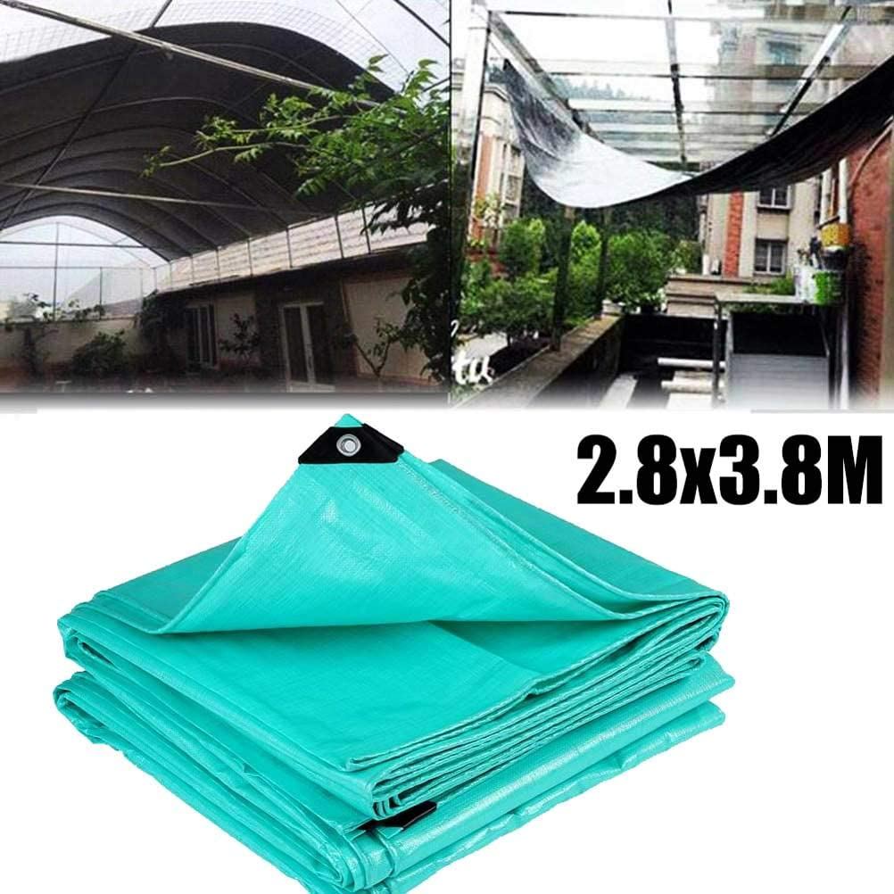 Zijiage Pool Heater Floats Solar Sun Heater Pool Cover Rectangle Protection Swimming Pool For Garden Outdoor Swimming Pool Green 280480cm Home Kitchen