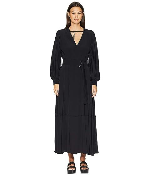 Sportmax Maesta 3/4 Sleeve Dress