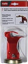 Telwin 804128 Magnetische branderhouder voor Mig-Mag branders, 6 stuks