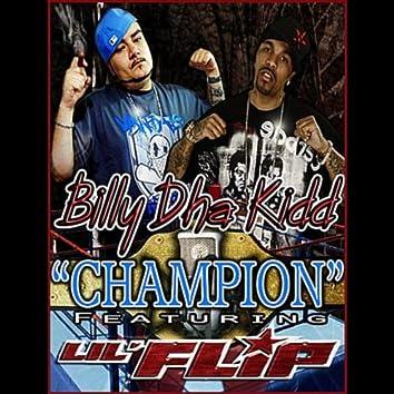 Champion (feat. Lil Flip)