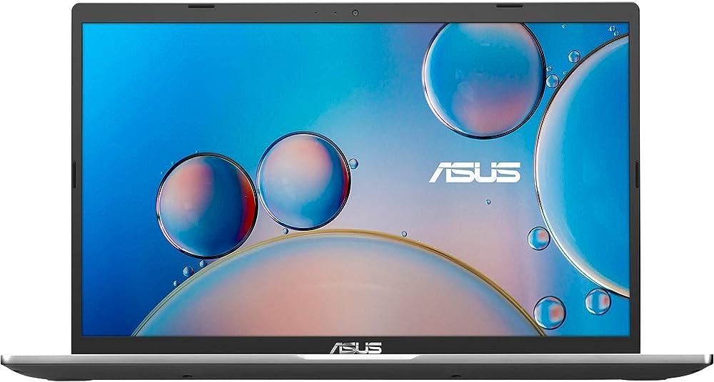 Asus pc portatile intel core i5 ram 8gb ddr4 512gb ssd pcie F515JA-BQ926T
