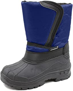 SkaDoo MS1319 Navy, Toddler 8