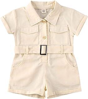unniful Toddler Baby Boy Girl Long Sleeve Floral Patchwork Hoodie Cotton Warm Hooded Top Sweatshirt