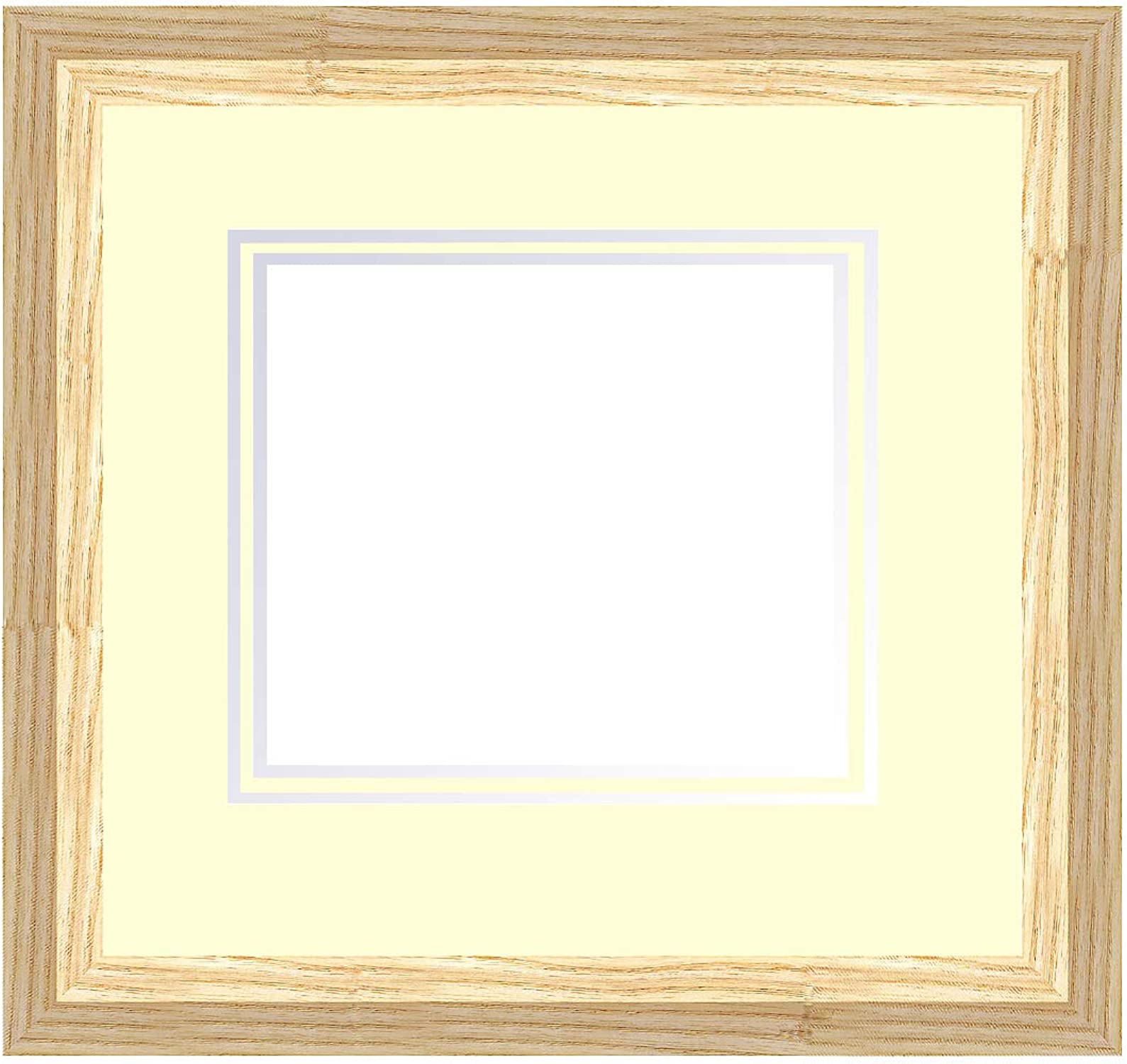 Los mejores precios y los estilos más frescos. Framecraft Bath Ltd - Marco Marco Marco de Fotos, Madera de Fresno, Natural, 11 x 9 cm  precios ultra bajos