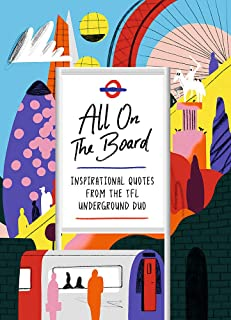 All On The Board: The Sunday Times Bestseller