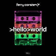 Best ferry corsten hello world Reviews