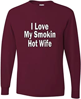 love my wife t shirt