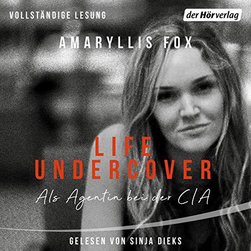 Life Undercover (German Version) audiobook cover art