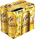 ヱビスビール 500ml 6本