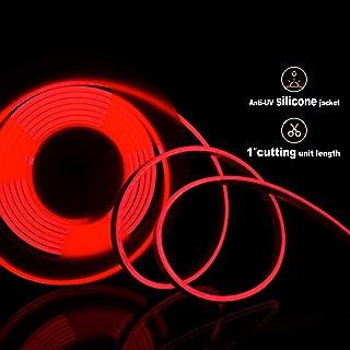 led rope light letters