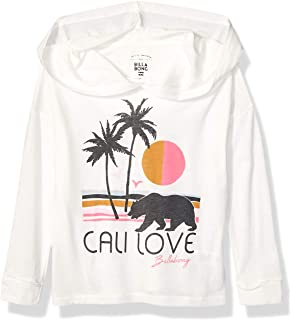Girls' Girls' Cali Love Beach Long Sleeve