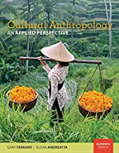 Bundle: Cultural Anthropology: An Applied Perspective, Loose-Leaf Version, 11th + Classic Readings in Cultural Anthropology, 4th