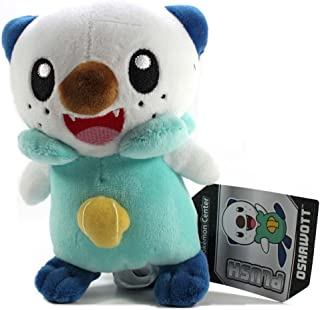 Best pokemon oshawott plush Reviews
