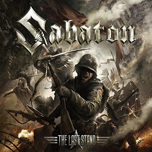 The Last Stand (Ltd. Edition CD/DVD im DigiPak)