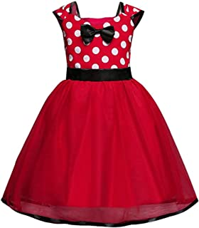 a901e0cf1 Amazon.com  Minnie Mouse - Dresses   Clothing  Clothing