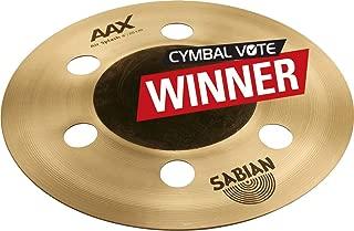 Sabian Cymbal Variety Package, inch (20805XAB)