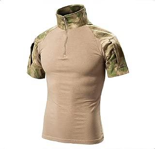 The Mercenary Company Advanced Short Sleeve Combat Shirt