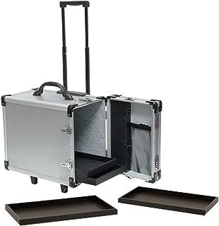 SSWBasics Jewelry Case for Travel and Jewelry Storage Bundle