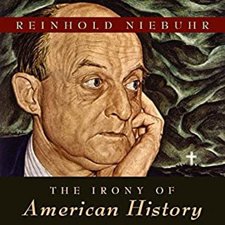 The Irony of American History cover art