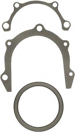 Automotive Flameer 2 x Crank Case Crankshaft Oil Seal for