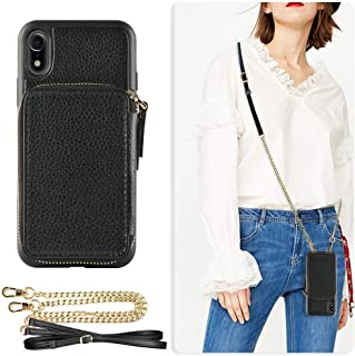 Best iphone case with chain Reviews