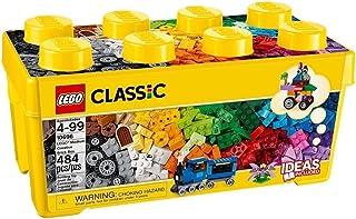 LEGO La boîte de Briques créatives