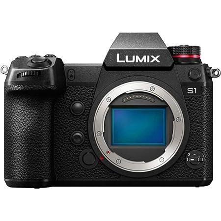 Panasonic Lumix Dc S1 Digitalkamera 25 28 Megapixel Elektronik