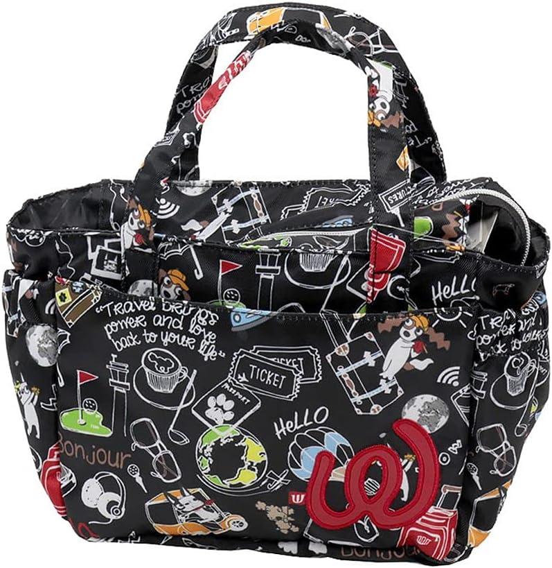 MU Sports 703P7001 Pouch New sales Very popular! Black Bag