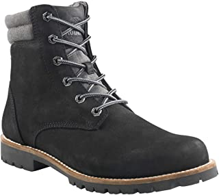 "Kodiak Men's 6"" Magog Boot in New Black 9M"