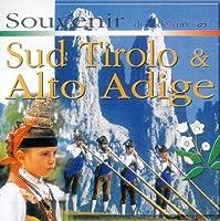 Souvenir Di Sud Tirolo & Alto Adige