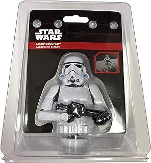 تزیین اتوماتیک داشبورد CHROMA 48027 White Stormtrooper