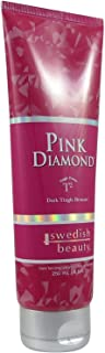 pink diamond tanning lotion