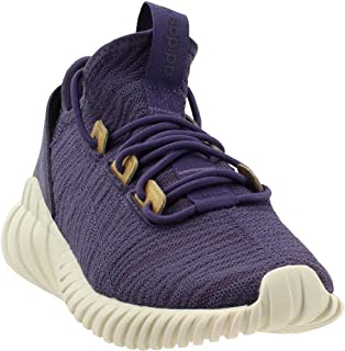 Womens Tubular Doom Sock Casual Sneakers,