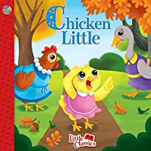 Chicken Little Little Classics