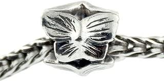 Authentic Trollbeads Sterling Silver 11320 Butterflies