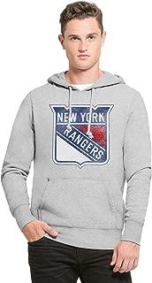 NHL New York Rangers Knockaround Hood