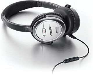 Bose QuietComfort 3 Acoustic Noise Cancelling headphones ノイズキャンセリングヘッドホン QuietComfort3-SP