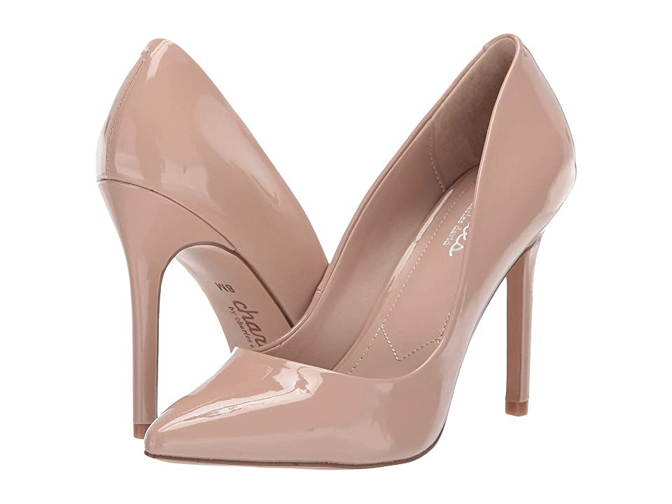 Charles by Charles David Palma (Nude Patent) Women