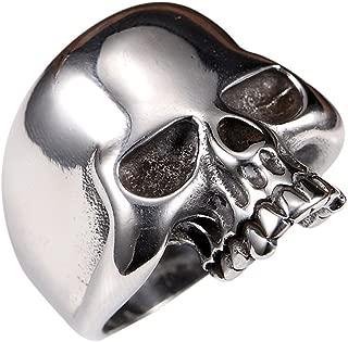 Best skull rings for women Reviews