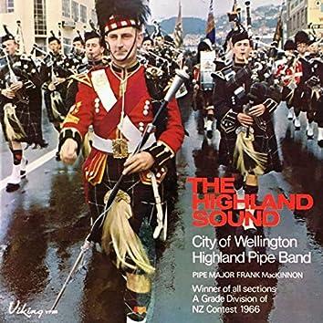 The Highland Sound