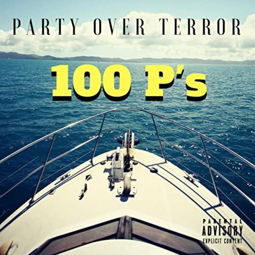 Party Over Terror feat. Adonis Calso