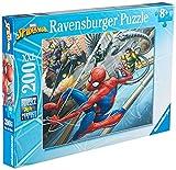 Ravensburger 12730 - Hamtaro: Hamster Parade, 200 Partes [Importado de Alemania]