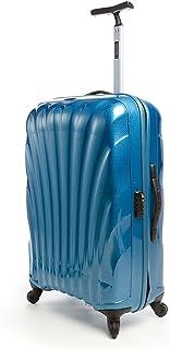 Fashion Softside Upright Luggage Set