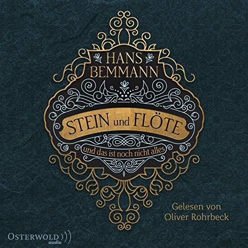 Stein und Flöte: und das ist noch nicht alles : 4 CDs
