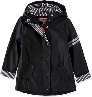 Best black pu raincoat Reviews