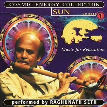 Cosmic Energy Collection 1: Sun